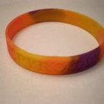 Spyrojam86 Wristband
