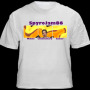 Spyrojam86 Wahoo Commentary Gamer T-Shirt